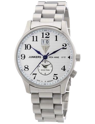 Junkers Iron Annie JU52