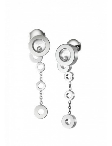PENDIENTES HAPPY BUBBLES CHOPARD