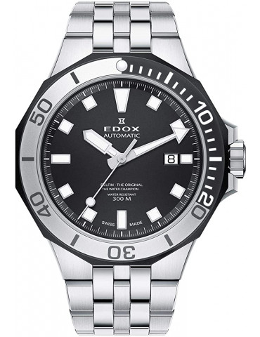 Edox Delfin the original